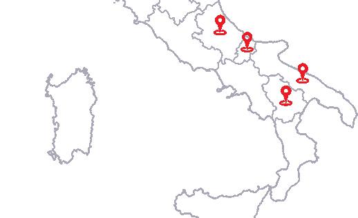 mappa-italia-puglia-basilicata-molise-abruzzo